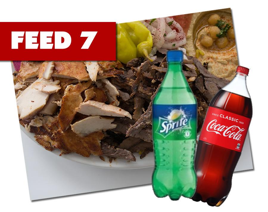 Feed 7
